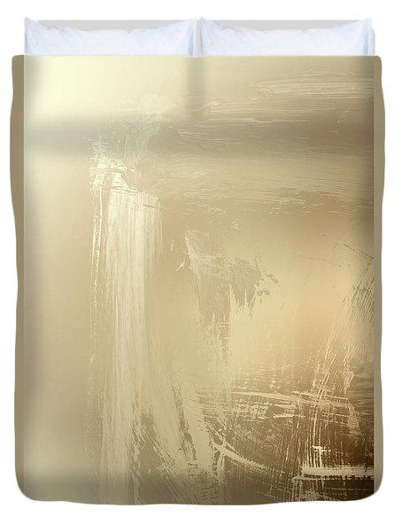 Elven Gem Smith Duvet Cover