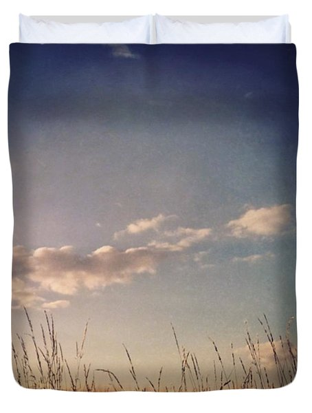 Feldversuch.
