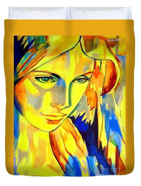 Felicity Duvet Cover