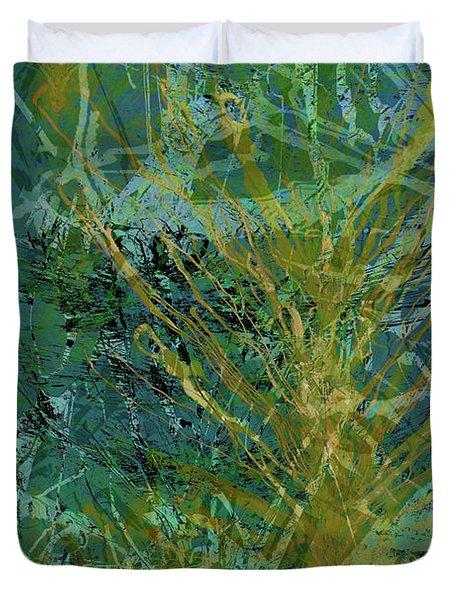 Fern Series 36 Duvet Cover