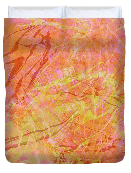 Fern Series #42 Duvet Cover
