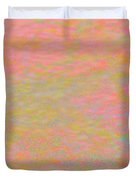 Fern Series 75 Reticulated Duvet Cover