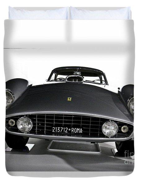 Ferrari Classic 2 Duvet Cover