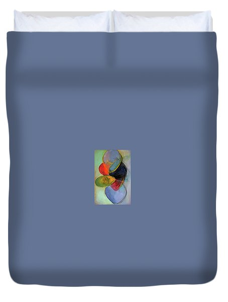 Fertility Duvet Cover