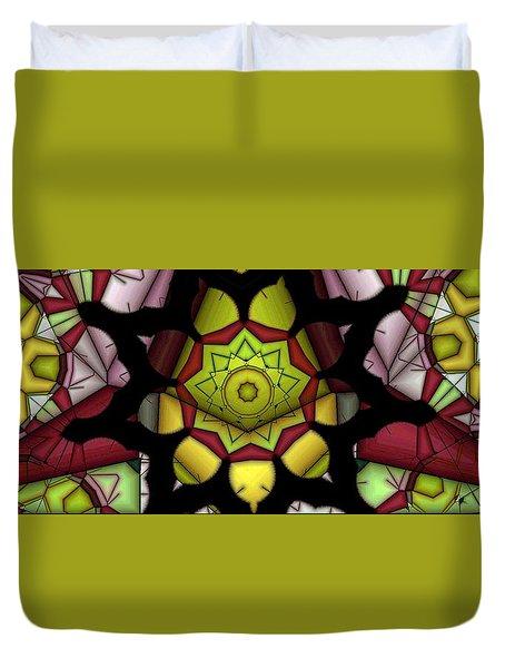 Fiesta Duvet Cover