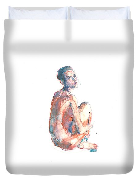 Figure 23 Duvet Cover