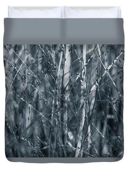 Filigree Veil - Duvet Cover