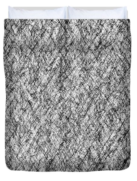 Filtered Duvet Cover