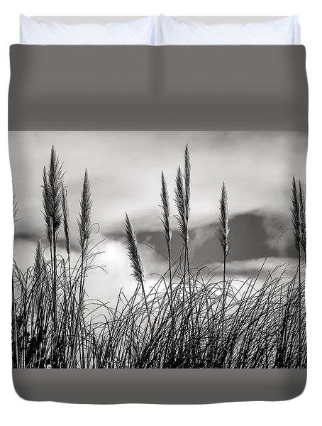 Fine Art Black And White-188 Duvet Cover