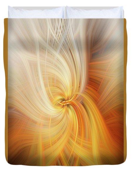 Firefly Duvet Cover
