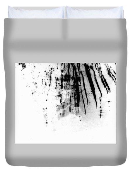 Firework Abstract 6 Duvet Cover