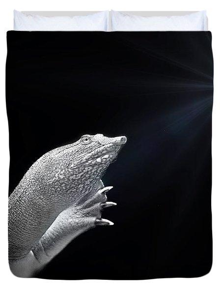Fish 33 Duvet Cover