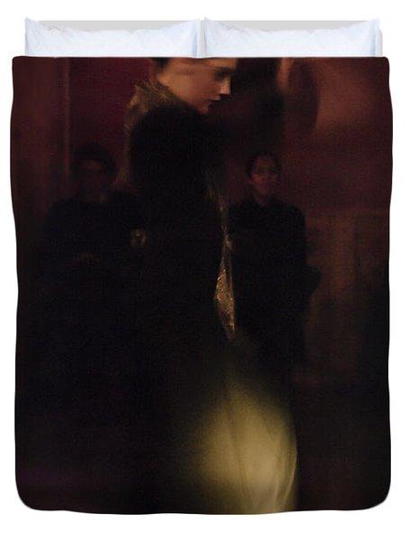 Flamenco Series 27 Duvet Cover