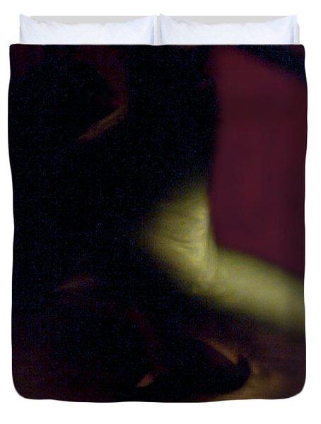 Flamenco Series 28 Duvet Cover