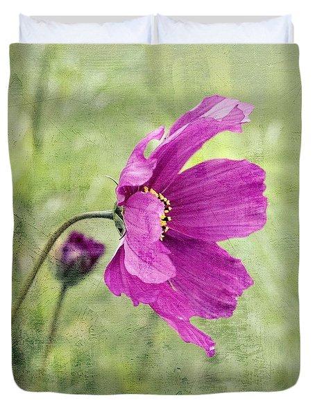 Fleurina - V09bt2b Duvet Cover