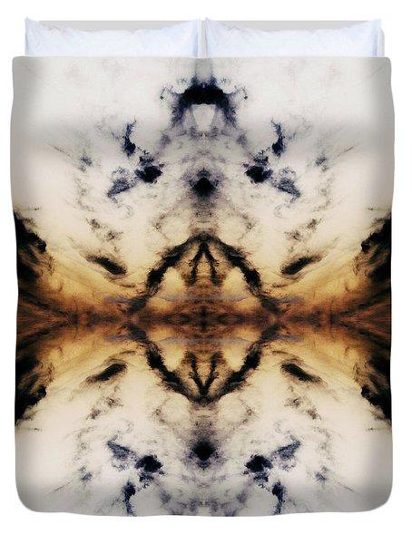 Cloud No. 2 Duvet Cover