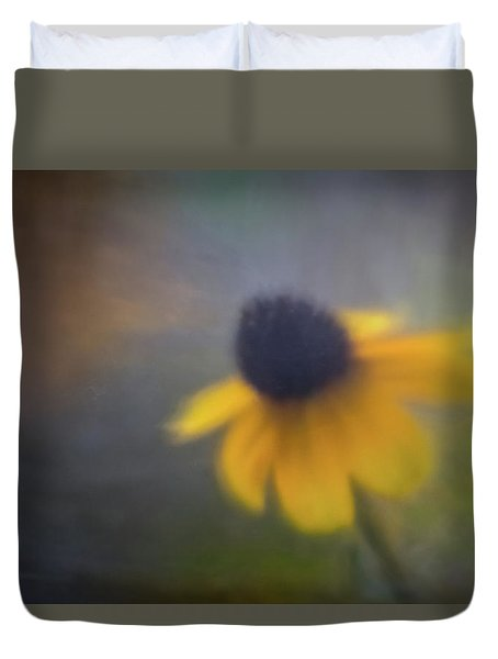 Floral Dream 1 Duvet Cover