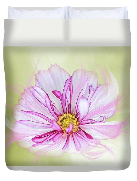 Floral Wonder Duvet Cover