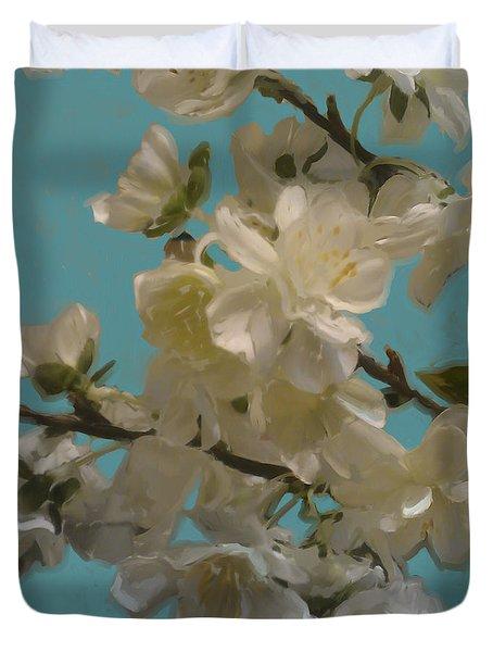 Floral10 Duvet Cover