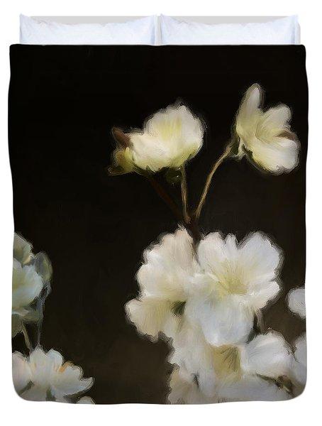 Floral11 Duvet Cover
