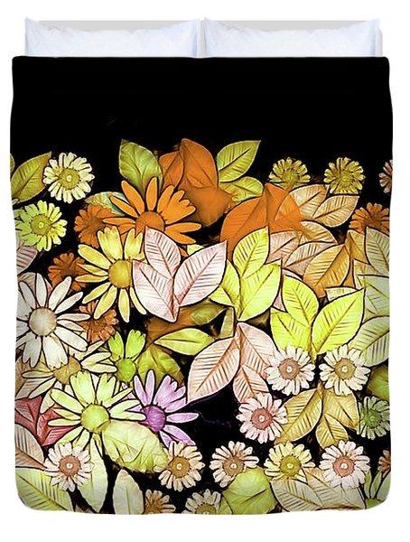 Floria - V5c9 Duvet Cover