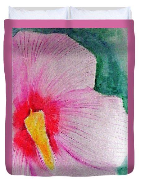 Flower 45 Duvet Cover
