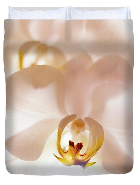 Flowers Delight- Duvet Cover