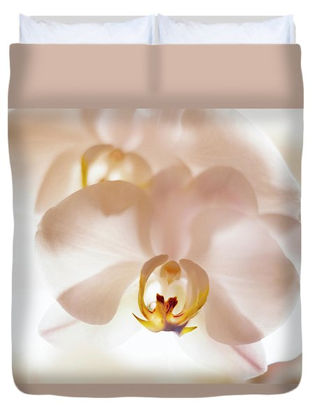 Flowers Delight- Duvet Cover