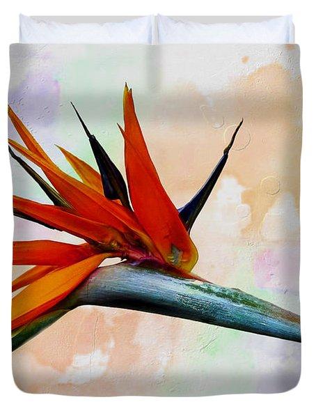 Flowers 47 Duvet Cover