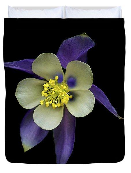 Flowers 97 Duvet Cover