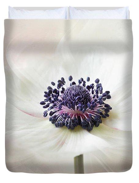 Flowers From Venus Duvet Cover