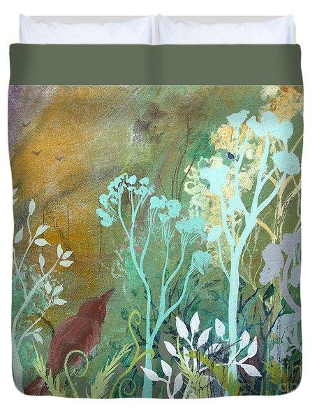 Fluent Duvet Cover