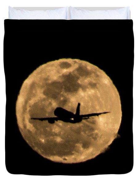 Fly Me Away Duvet Cover