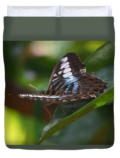 Flying High 3 Duvet Cover