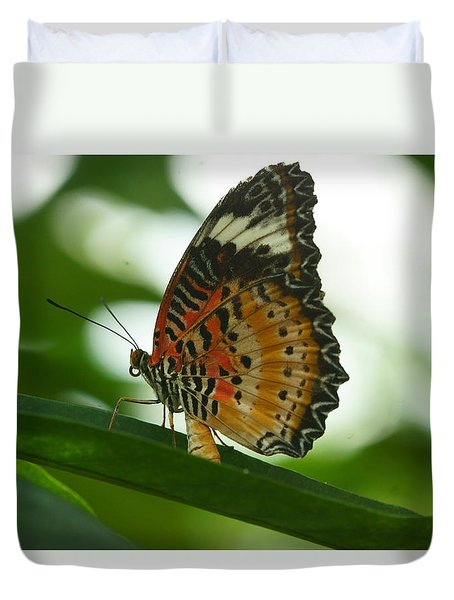 Flying High 4 Duvet Cover