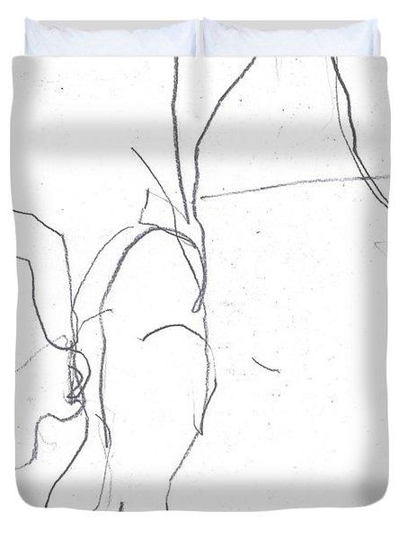 For B Story 4 7 Duvet Cover