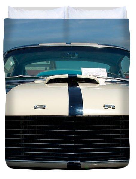 Ford Mustang 2 Duvet Cover