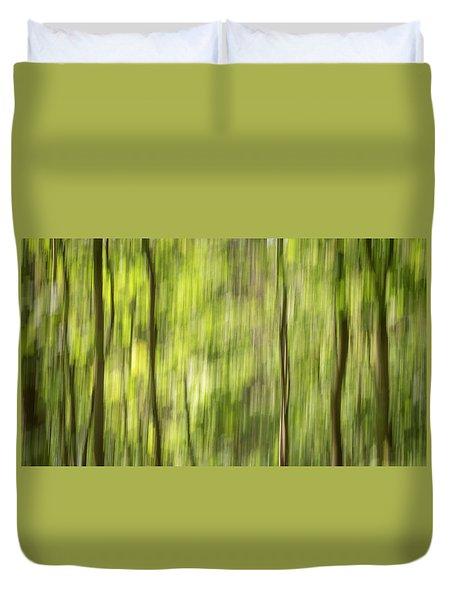 Forest Fantasy 1 Duvet Cover