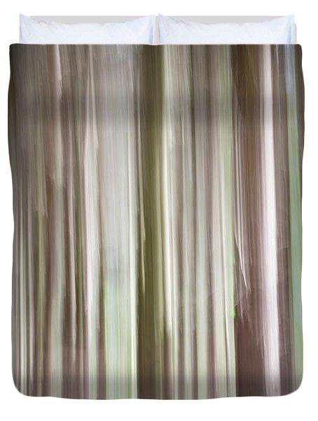 Forest Fantasy 3 Duvet Cover