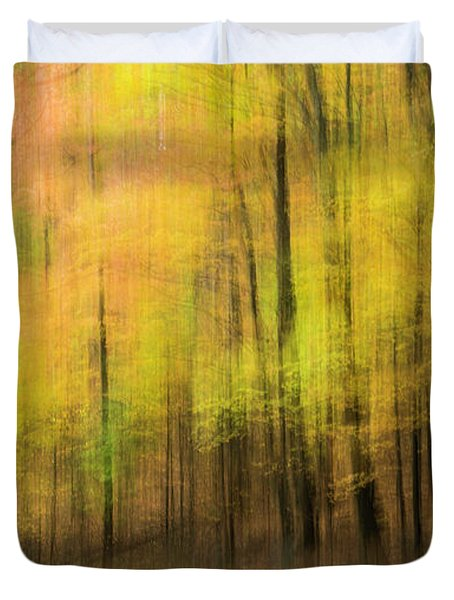 Forest Impressions Duvet Cover