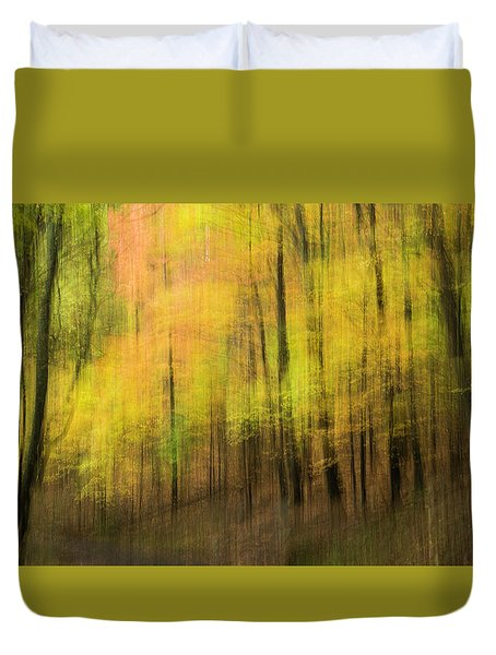 Forest Impressions Duvet Cover