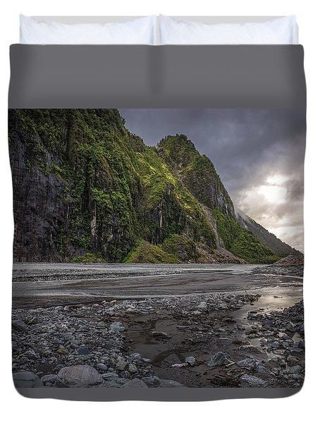 Fox River Duvet Cover