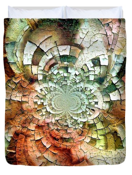 Fractal Abstract Duvet Cover