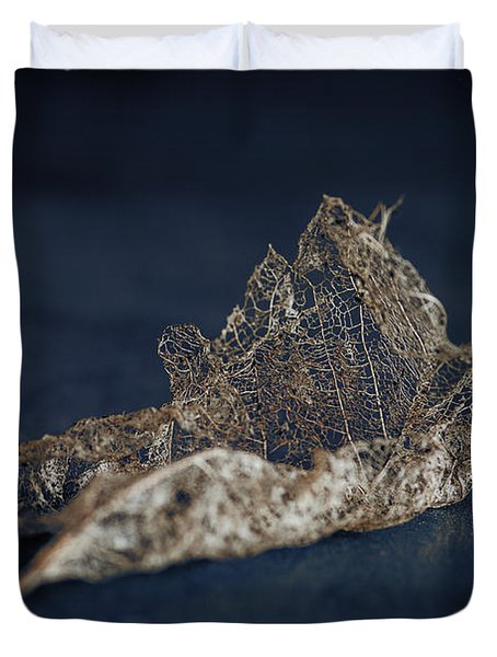 Fragment Duvet Cover