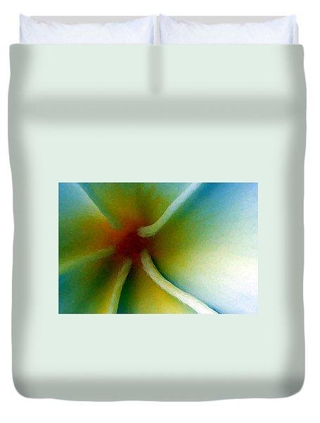 Frangipani Digital Art by Ron Furedi : frangipani quilt cover - Adamdwight.com