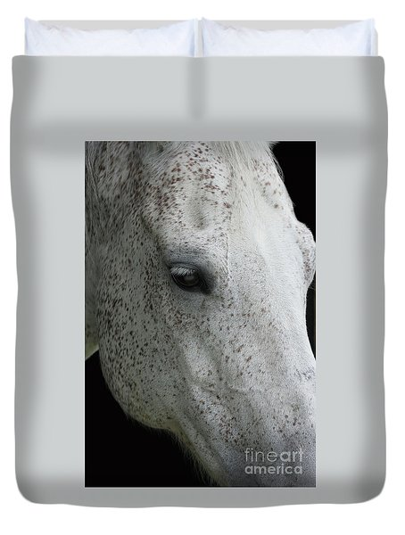 Freckles Duvet Cover