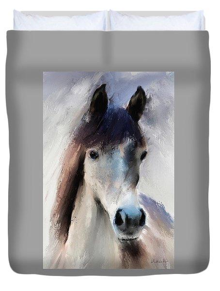 Free Spirit Duvet Cover