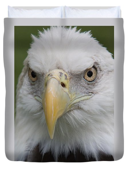 Freedom Eagle Duvet Cover