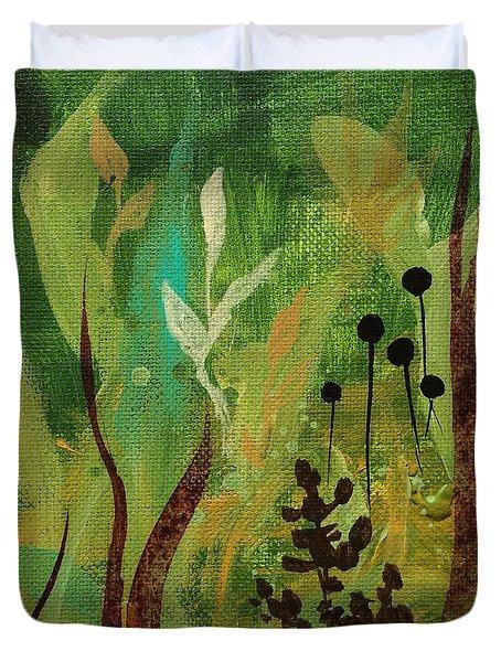 Fresh Air  Duvet Cover