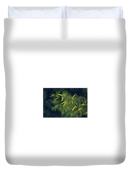 Stem Duvet Cover